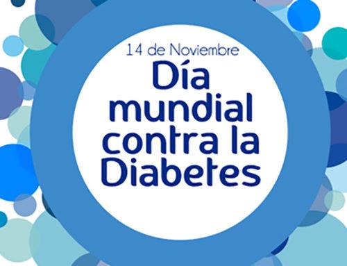 A primer celebrem el dia mundial de la diabetis