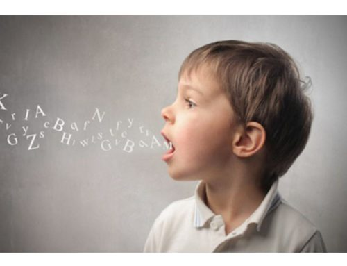 Estimulació del llenguatge